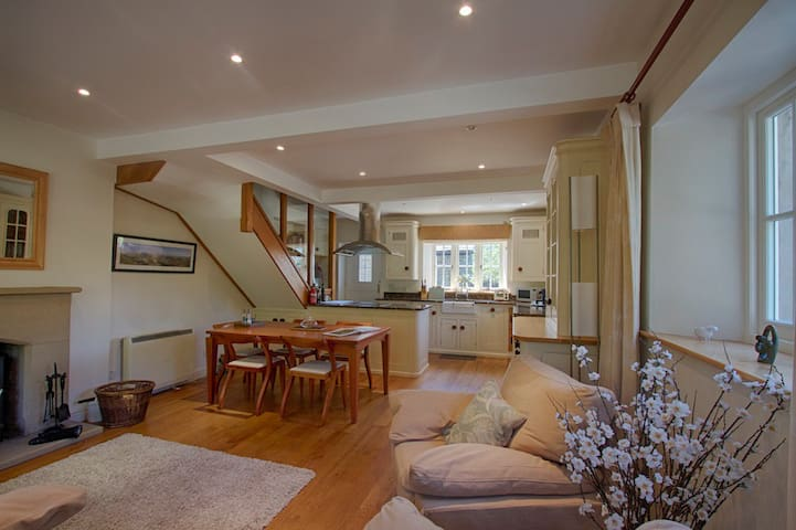 Lake District Lux Holiday Cottage - Cumbria - Rumah