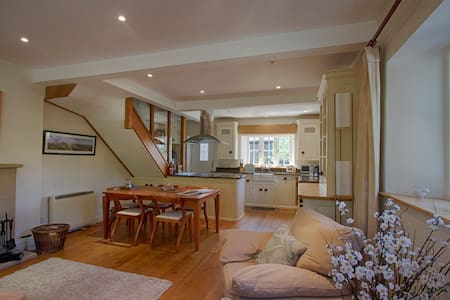 Lake District Lux Holiday Cottage - Cumbria - House