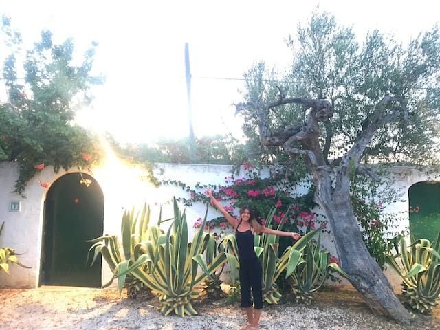 Villa Sara in Puglia, Country Hours