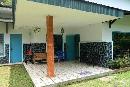 Harris Villas 2BR in Ciloto Puncak