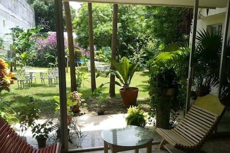 YOGA & HEALiNG JOURNEY II - San Miguel de Cozumel - Guesthouse
