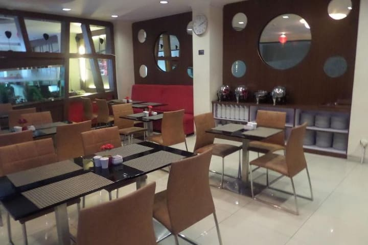 Sophisticated Double Deluxe At Yogyakarta
