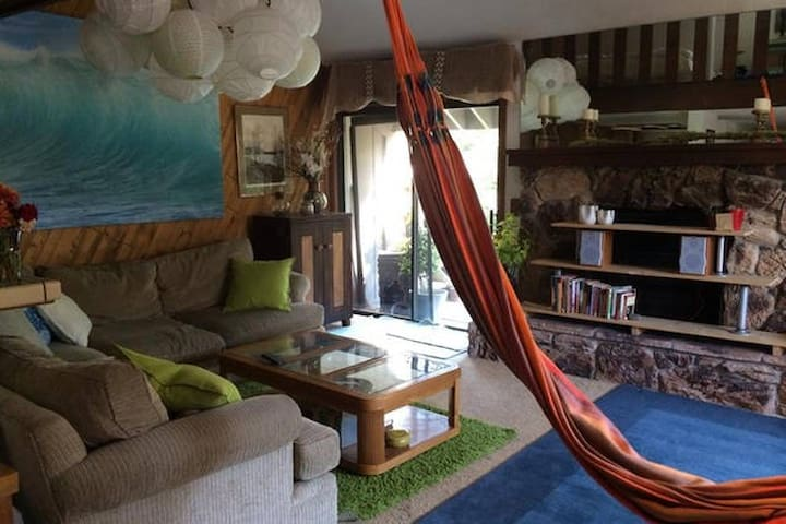 Check out this great place to stay in Incline! - Incline Village - Wohnung