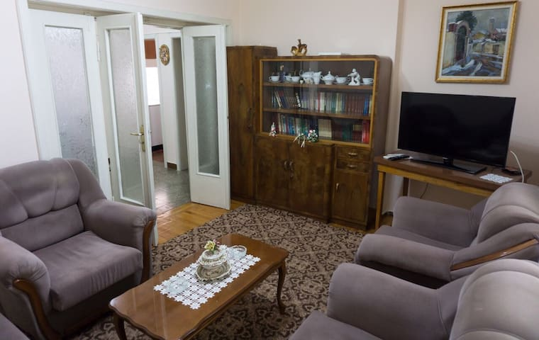 Apartment in Central Tirana /Renovated in February