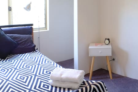 Close to Perth City, Belmont Forum and Airport. - Kewdale