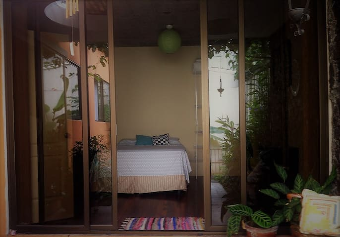 Feel home and enjoy! - San José - House