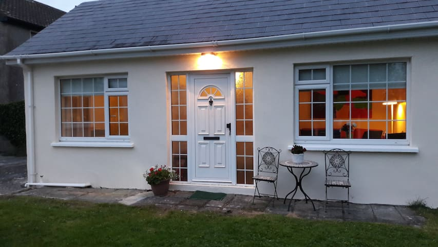 Self contained garden apartment - Portlaoise