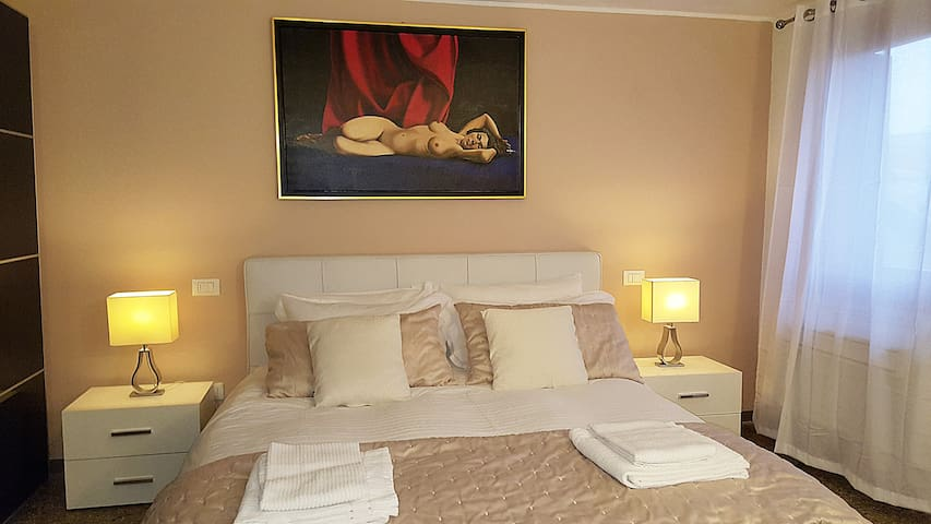 Venice Home Gallery - Venezia - Apartment