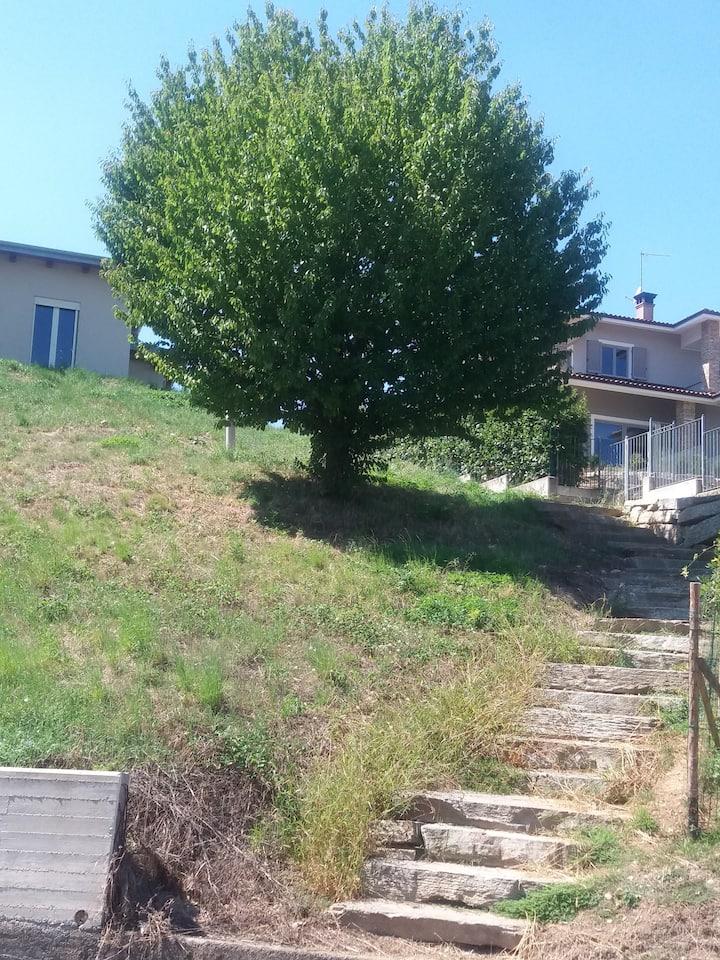 Villa cocuzza Mini alloggio