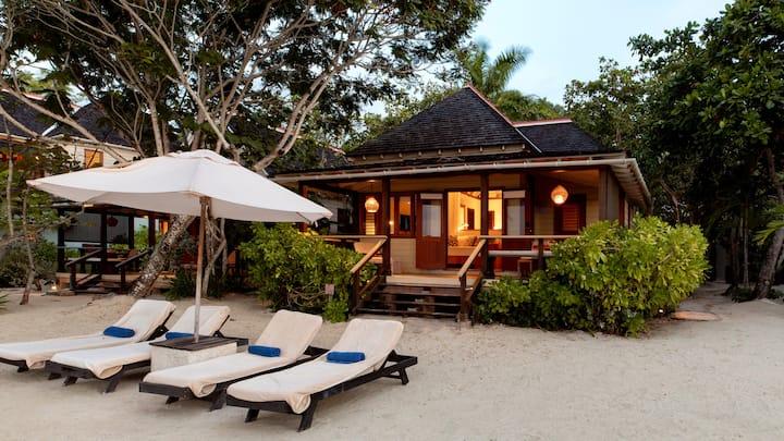 Goldeneye  One Bedroom Beach Villa