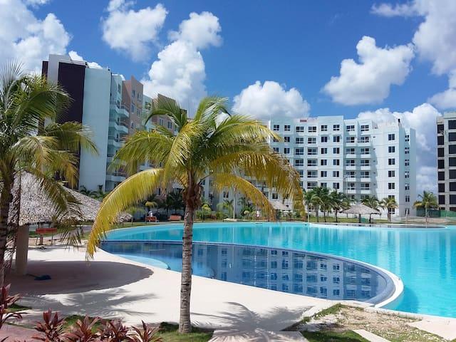 Enjoy Cancun @ Dreams Lagoon.. - Cancún - Wohnung