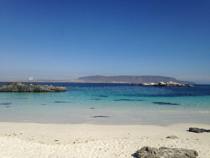 Punta Bahía Inglesa Cabanas