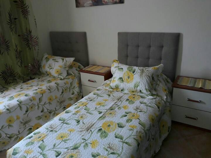Appartement de 90m2 avec grande terrasse a Cabo