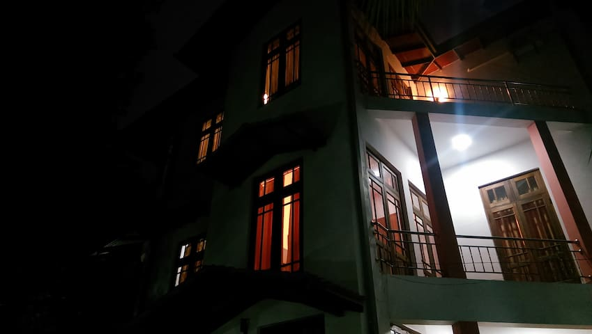 riverstone holiday home - Matale - Βίλα