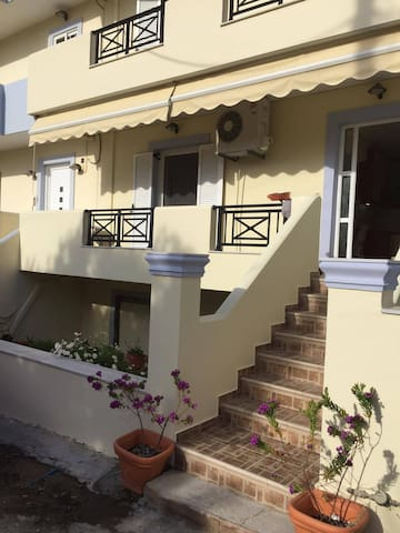 Buba Billy House - Karpathos - Apartament