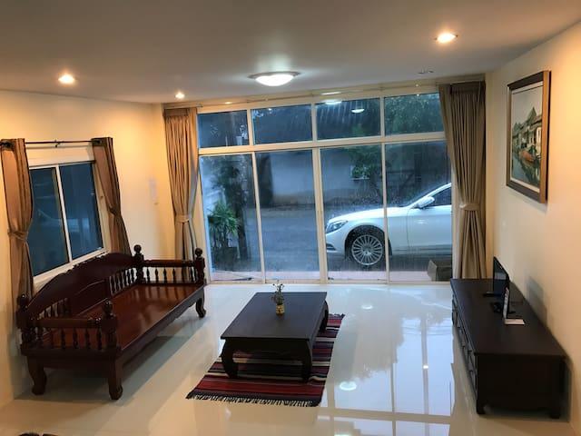 Krabi Town Sleep 15