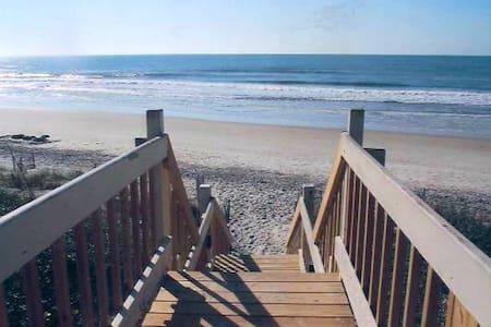 St. Regis - North Topsail Beach