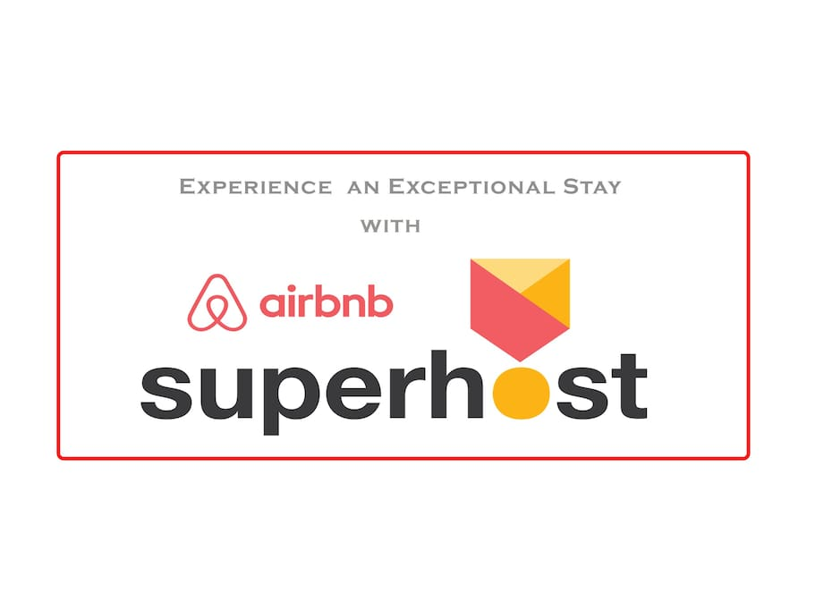 Stay With Super Host