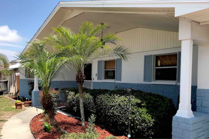 Short & Long Term Rental Available - Pets Welcome