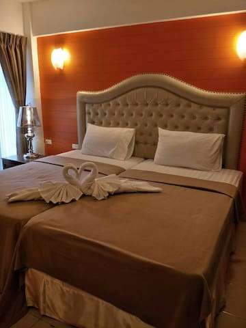 Sudyod  舒雅酒店
