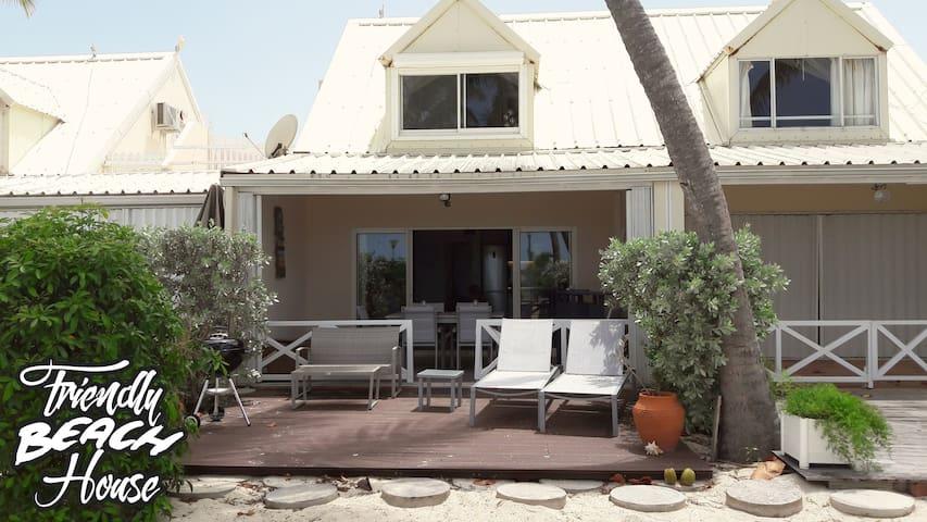 Friendly Beach House - FR - House
