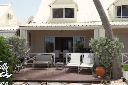 Friendly Beach House