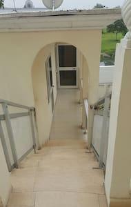Logement duplex sur brazzaville - Brazzaville - 公寓