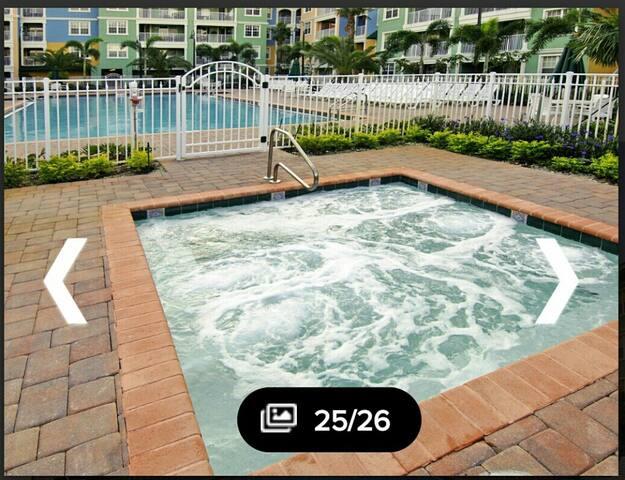 Apartment in Weston, Florida