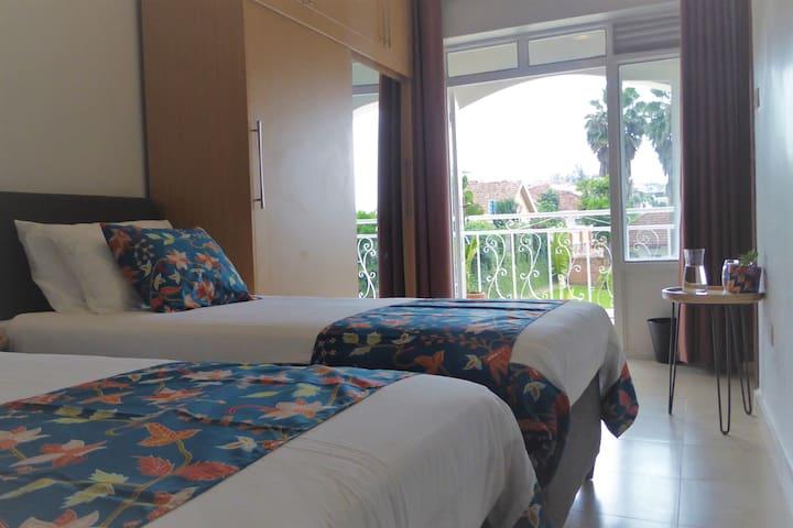 ViaVia Kigali - Room 5