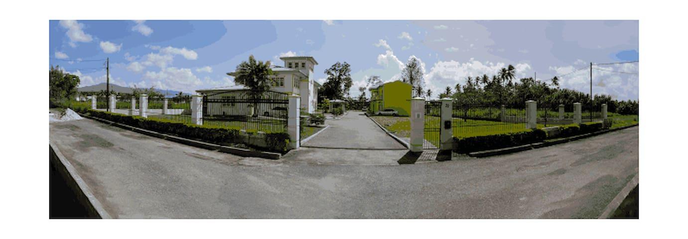 Piarco Village Suites - Piarco - Bed & Breakfast