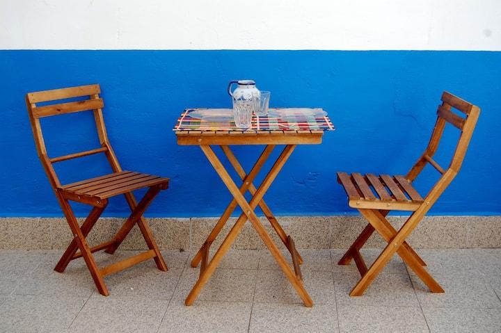 Arraiolos VILLA 1 - Casa  Senhorial  / 6 pessoas