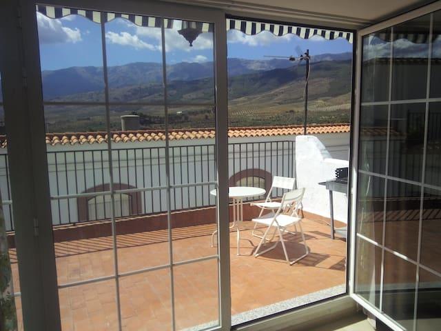 PRECIOSO LOFT EN SIERRA NEVADA - Fiñana - Loft