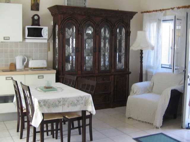 Two Bedroom Bungalow Corfu Kerkyra - Potamos - Bungalov