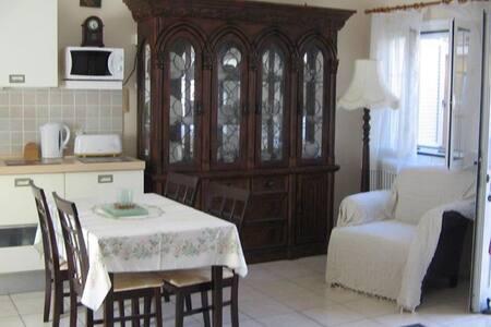 Two Bedroom Bungalow Corfu Kerkyra - Potamos - Bungalow