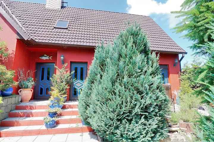 Ferienwohnung/App. für 3 Gäste mit 35m² in Zingst (21690)
