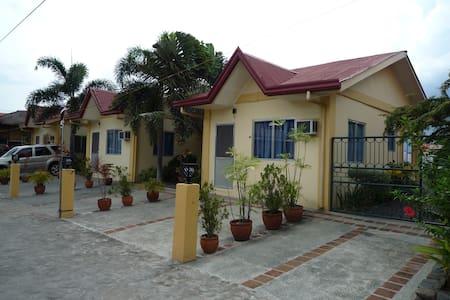 Friendly studio type Apartment near by beach