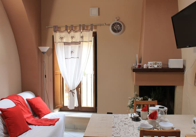 B&B a casa di Susy - Acquasparta - Bed & Breakfast