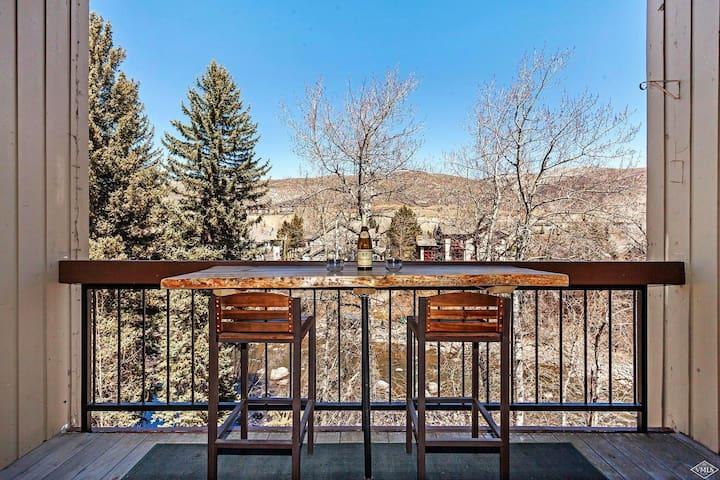 RelaxbytheRiver/Sauna,Pool,HotTub/SkiVail+BC