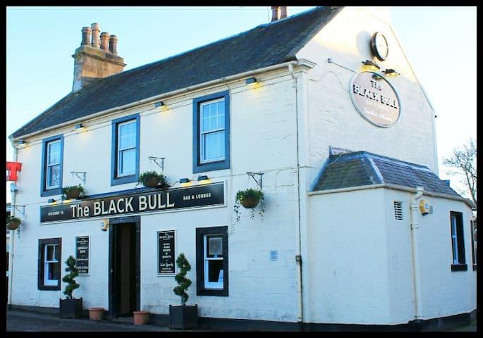 The Blackbull Inn with Rooms Falkirk