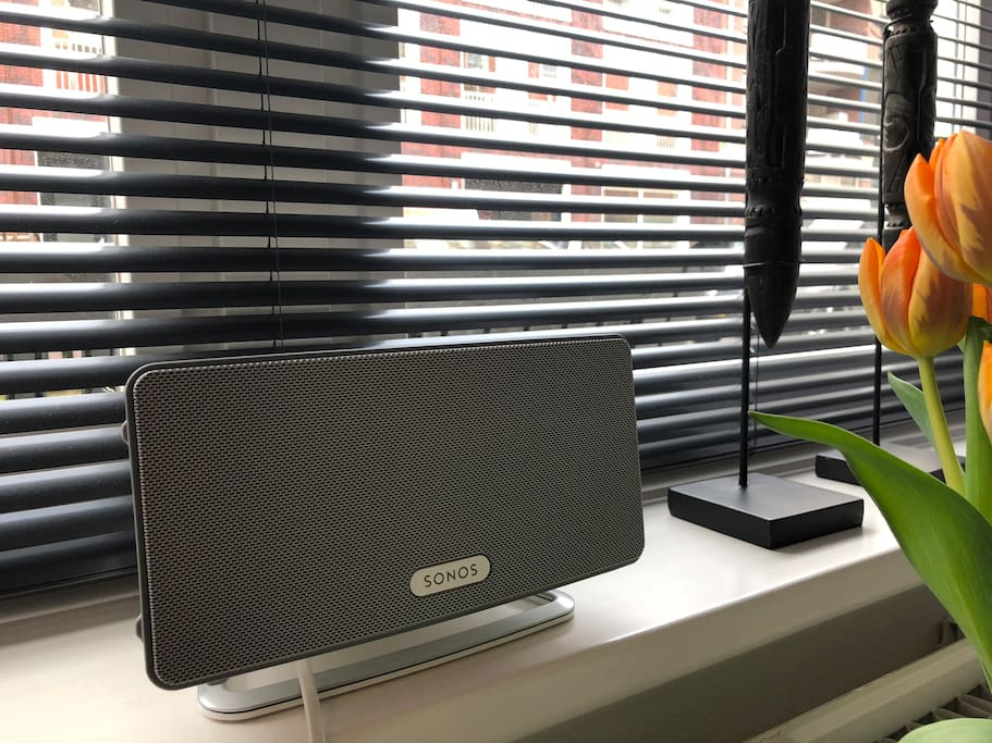 Sonos in every room