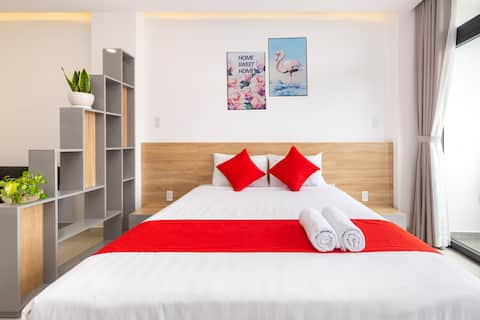 **PROMOTION** THT serviced apartment