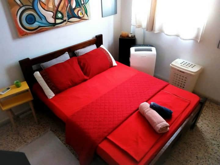 Best price! Best location - in the center of TLV