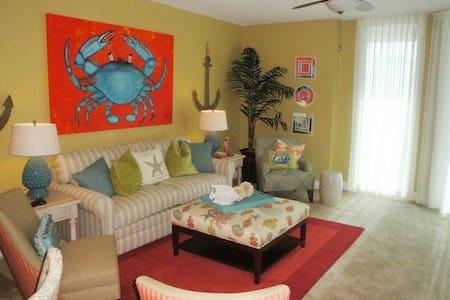 Incredible 3 Bedroom - 長灘 - 公寓
