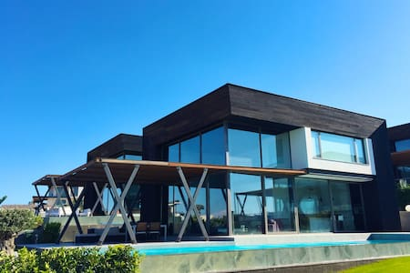 Exclusive Villa in Çeşme, Ayayorgi - Çeşme - Vila