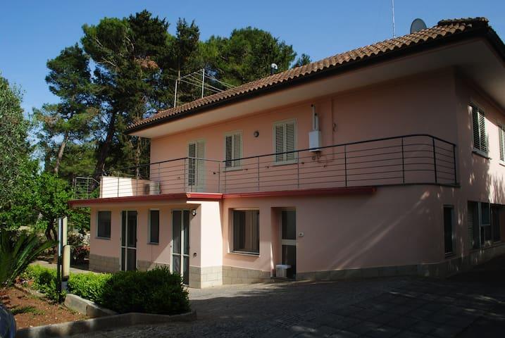 Casa Pozzelle - Castrignano De' Greci