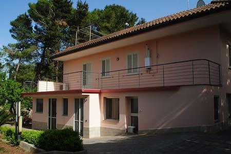 Casa Pozzelle - Castrignano De' Greci - Hus