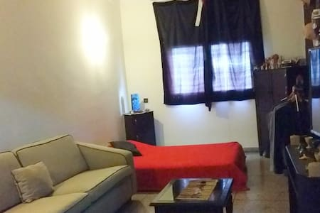 Spacious room in center of Rabat Agdal - ราบัต