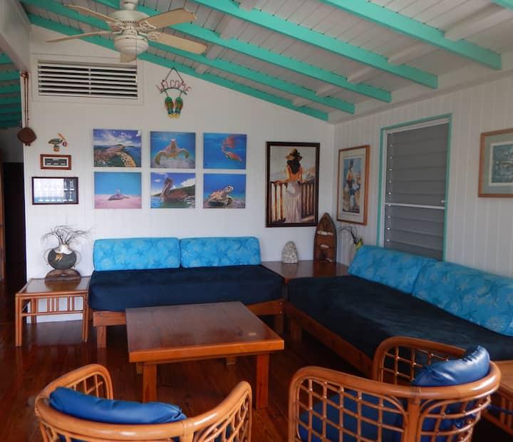 Casa Carey by Ensenada Honda Bay