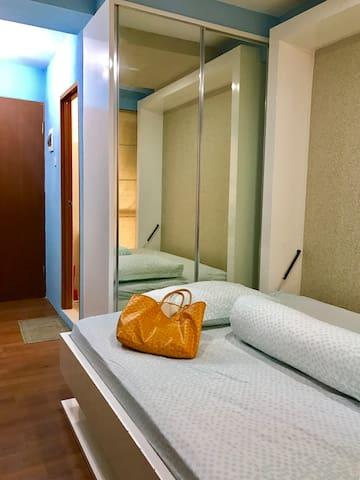 Tifolia Apartment - East Jakarta - Huoneisto