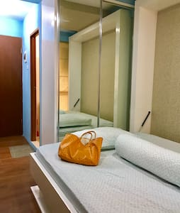 Tifolia Apartment - East Jakarta